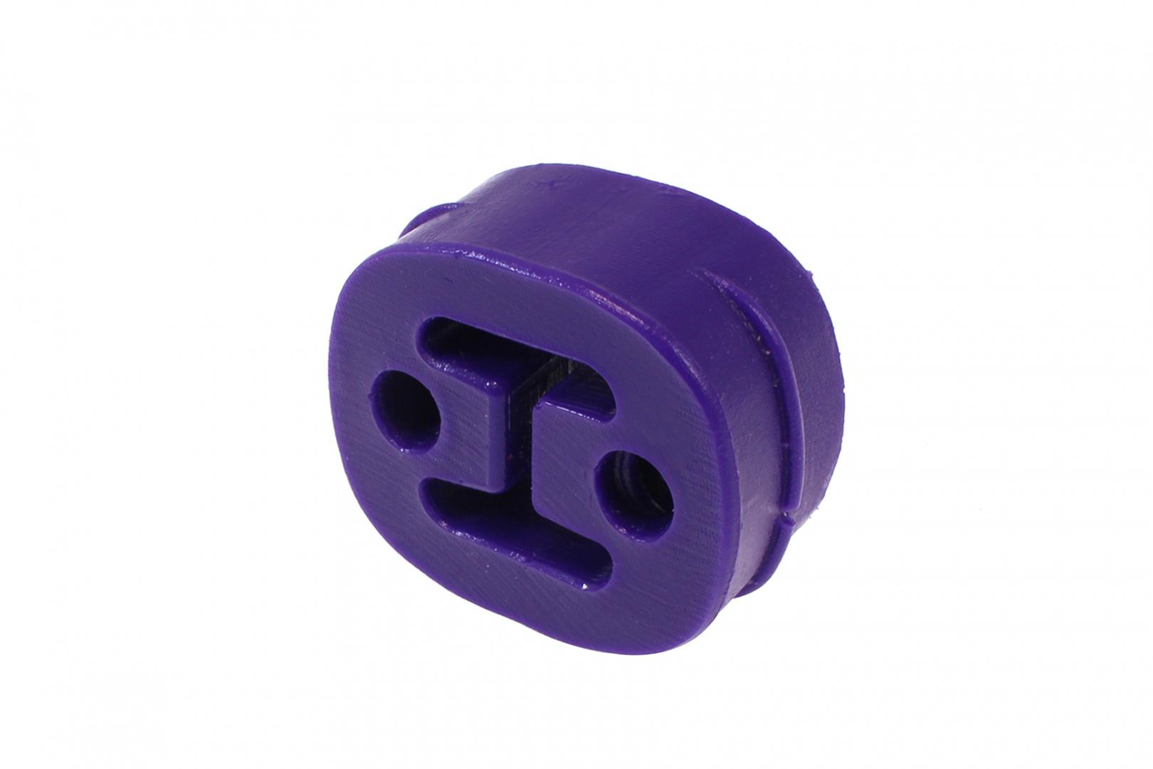 Wieszak tłumika TurboWorks - 64x58x28 mm - GRUBYGARAGE - Sklep Tuningowy